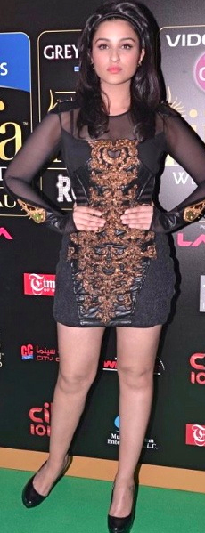 Parineeti1 Whos Hot Whos Not: IIFA Rocks 2013