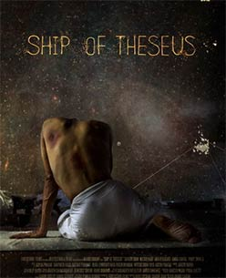 SOT Ship of Theseus Movie Review