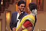 SRKromanceChennaiexpress