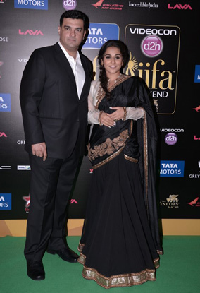 Vidya Whos Hot Whos Not: IIFA Awards 2013