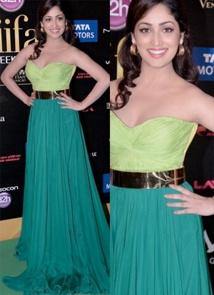 Yami Whos Hot Whos Not: IIFA Awards 2013