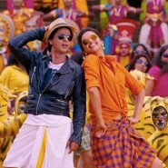 chennaiexpress01 185x185 Chennai Express Synopsis and more including new stills!