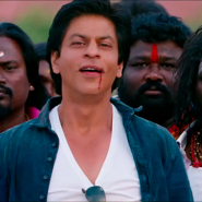 chennaiexpress07 185x185 Chennai Express Synopsis and more including new stills!