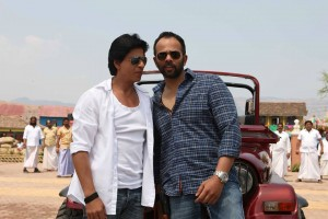 chennaiexpress17 300x200 Chennai Express Synopsis and more including new stills!