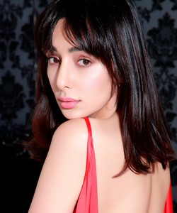 feryna wazheir 250x300 Actress Feryna Wazheir Talks London Indian Film Festival and More!