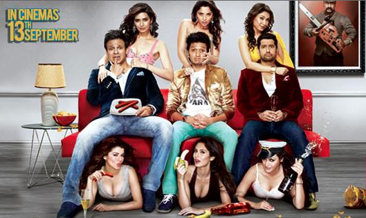 grandmastirailer Box Office   Superhit Grand Masti now approaching 100 crore mark