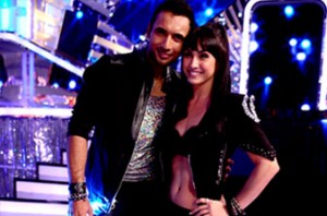 laurengottlieb03 300x198 Lauren Gottlieb:  Jhalak Dikhhla Jaa has been one of the most fulfilling experiences Ive ever had