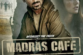 First Look: John Abraham in Madras Cafe