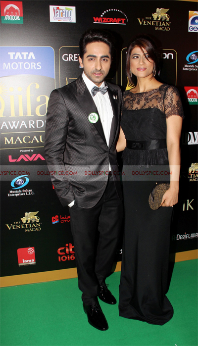 mrmrskhurrana Whos Hot Whos Not: IIFA Rocks 2013