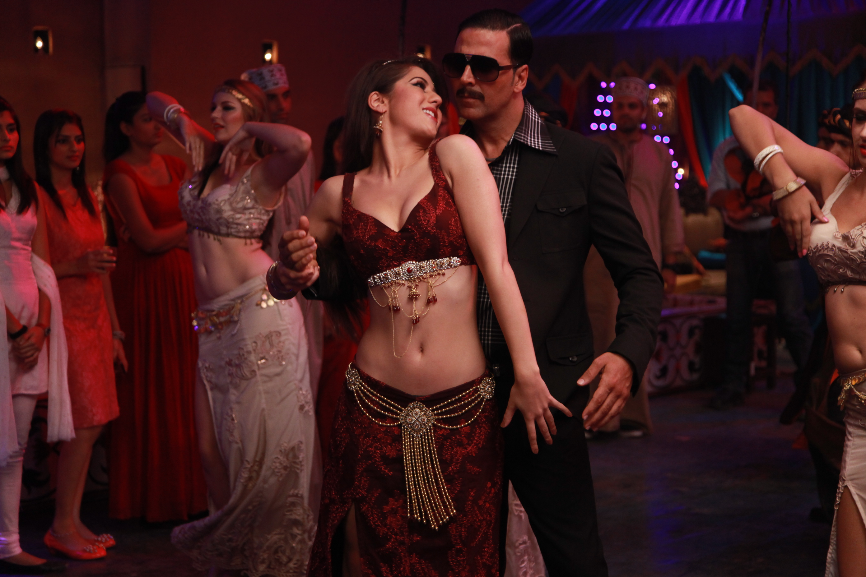 ouatimdmusicreview03 Once Upon A Time In Mumbaai Dobaara Music Review