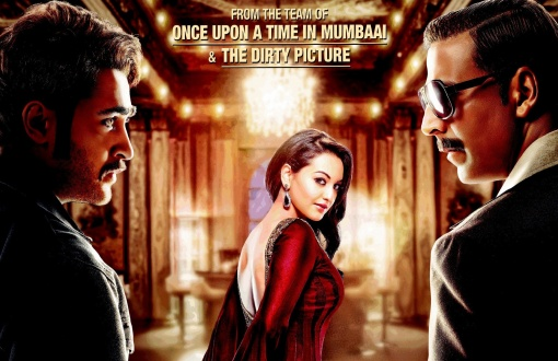 ouatimdmusicreview05 Once Upon A Time In Mumbaai Dobaara Music Review