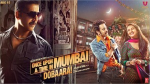 ouatimdposter 300x168 OUATIM Dobaara rocks its Thursday previews, poised for a strong opening weekend