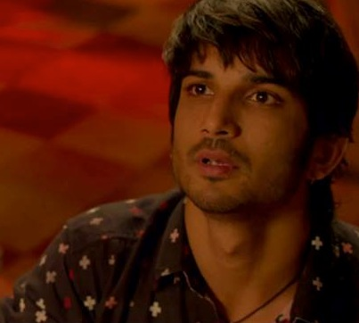 sushantsdr Sushant Singh Rajput Hero and his Two Heroines in Shuddh Desi Romance!