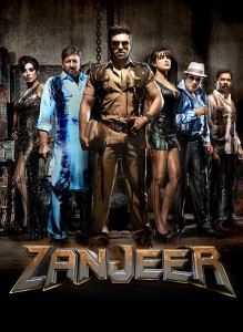 zanjeer2 219x300 Zanjeer Movie Review