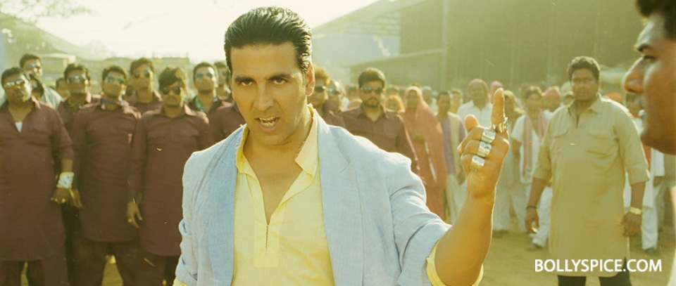 13aug BOSS Trailer02 Akshay Kumars BOSS trailer launched!