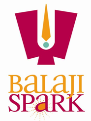 13aug BalajiSpark logo Balaji launches a talent management firm   Balaji Spark