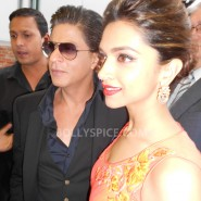 13aug CE Feltham18 185x185 Shah Rukh Khan and Deepika Padukone meet fans at Cineworld Feltham Exclusive Report