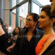 13aug CE Feltham22 185x185 Shah Rukh Khan and Deepika Padukone meet fans at Cineworld Feltham Exclusive Report