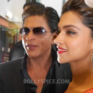 13aug CE Feltham39 185x185 Shah Rukh Khan and Deepika Padukone meet fans at Cineworld Feltham Exclusive Report
