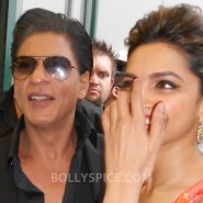 13aug CE Feltham40 185x185 Shah Rukh Khan and Deepika Padukone meet fans at Cineworld Feltham Exclusive Report