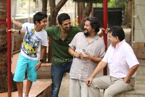 13aug HawaHawaai Amole01 300x200 Amole Gupte impressed with Saqib Saleem
