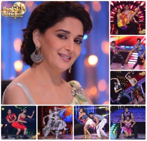 13aug JDJ6 wk12 04 300x287 Jhalak Dikhhlaa Jaa Week 12: A Mixed And Doubled Blast!