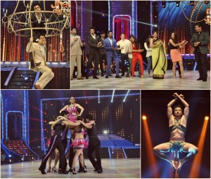 13aug JDJ6Wk10 33 300x255 Jhalak Dikhhla Jaa 6: Being 'We' Overpowers Being 'Me'!