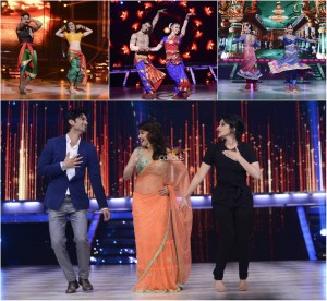 13aug JDJWk13 01 300x276 Jhalak Dikhhla Jaa Week 13: Teen Ka Tadka, Public Demand And More!