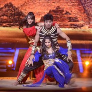 13aug JDJWk13 10 185x185 Jhalak Dikhhla Jaa Week 13: Teen Ka Tadka, Public Demand And More!