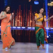 13aug JDJWk13 34 185x185 Jhalak Dikhhla Jaa Week 13: Teen Ka Tadka, Public Demand And More!