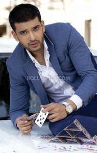 13aug KaranKundra Facebook 190x300 Karan Kundra announces his presence on Facebook