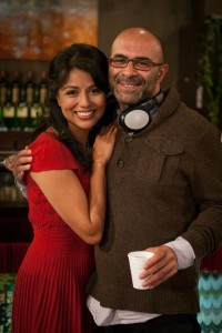 13aug KarenDavid02 200x300 Actress Karen David Talks Amar, Akbar & Tony!