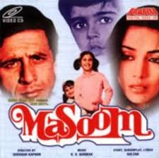 Naseeruddin shah is not in favour of 'Masoom' remake
