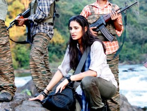 13aug NargisFakri MadrasCafe01 300x227 Do not miss this movie   Nargis Fakhri on Madras Cafe