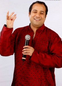 13aug Rahat UK 218x300 An Evening with Ustad Rahat Fateh Ali Khan The Voice from Heaven Tour