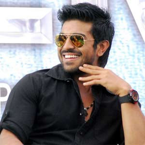 13aug RamCharanTeja Zanjeer Ram Charan Teja was sceptical to sign Zanjeer