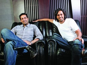 13aug Salim Sulaiman Hollywood Sold 300x225 Salim Sulaiman compose music for Hollywood movie Sold