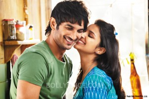 13aug ShuddhDesiRomance Stills08 300x200 Shuddh Desi Romance Music Review
