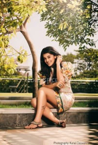 13aug TaapseePannu 202x300 Taapsee Pannu   the young Bollywood talent to watch out for!
