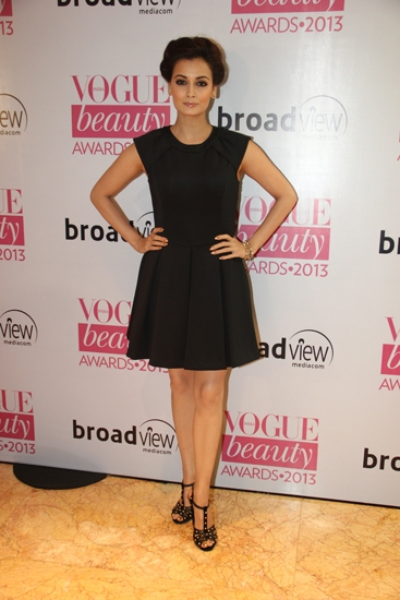 13aug VogueBeautyAwards04 Who's Hot Who's Not: Vogue Beauty Awards 2013