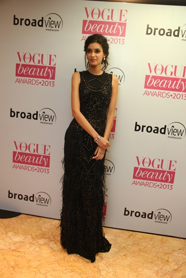 13aug VogueBeautyAwards05 Who's Hot Who's Not: Vogue Beauty Awards 2013