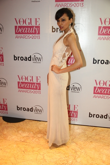 13aug VogueBeautyAwards06 Who's Hot Who's Not: Vogue Beauty Awards 2013