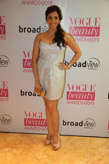 13aug VogueBeautyAwards07 Who's Hot Who's Not: Vogue Beauty Awards 2013