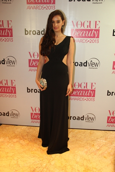 13aug VogueBeautyAwards08 Who's Hot Who's Not: Vogue Beauty Awards 2013
