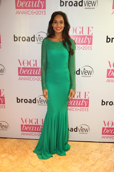 13aug VogueBeautyAwards09 Who's Hot Who's Not: Vogue Beauty Awards 2013