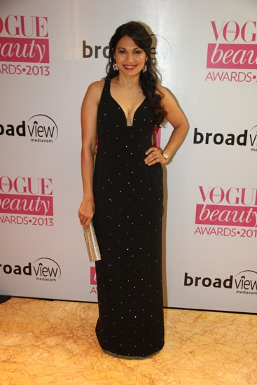 13aug VogueBeautyAwards10 Who's Hot Who's Not: Vogue Beauty Awards 2013