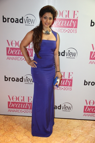 13aug VogueBeautyAwards17 Who's Hot Who's Not: Vogue Beauty Awards 2013
