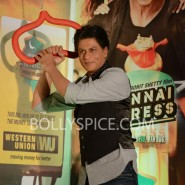 13aug cewesternunion 09 185x185 Special Event! Western Unions association with Shah Rukh Khan's Chennai Express