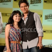 13aug cewesternunion 10 185x185 Special Event! Western Unions association with Shah Rukh Khan's Chennai Express