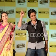 13aug cewesternunion 13 185x185 Special Event! Western Unions association with Shah Rukh Khan's Chennai Express